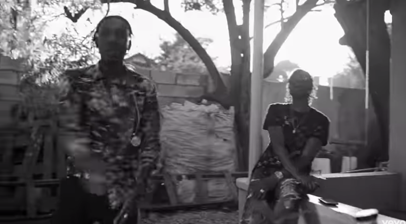 Bounty Killer and Masestro in new music video